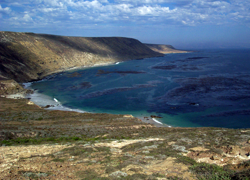 San Miguel Island, Channel Islands National Park