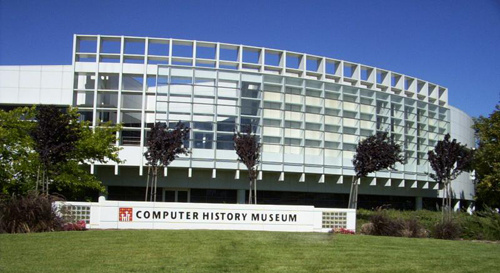 Silicon Valley Attractions: Computer History Museum