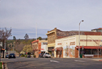 Oroville's Historic Downtown