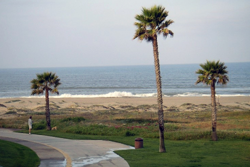 Oxnard: Mandalay Beach