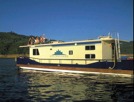 Houseboats For Rent In California Of Where To Rent Houseboats In California